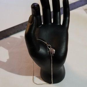Jewelry - Del Cuore Ankle Bracelet
